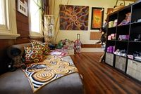 kepa kurl Aboriginal Art Gallery and shop