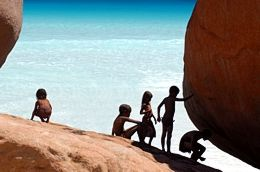 Aboriginal Eco-cultural tours